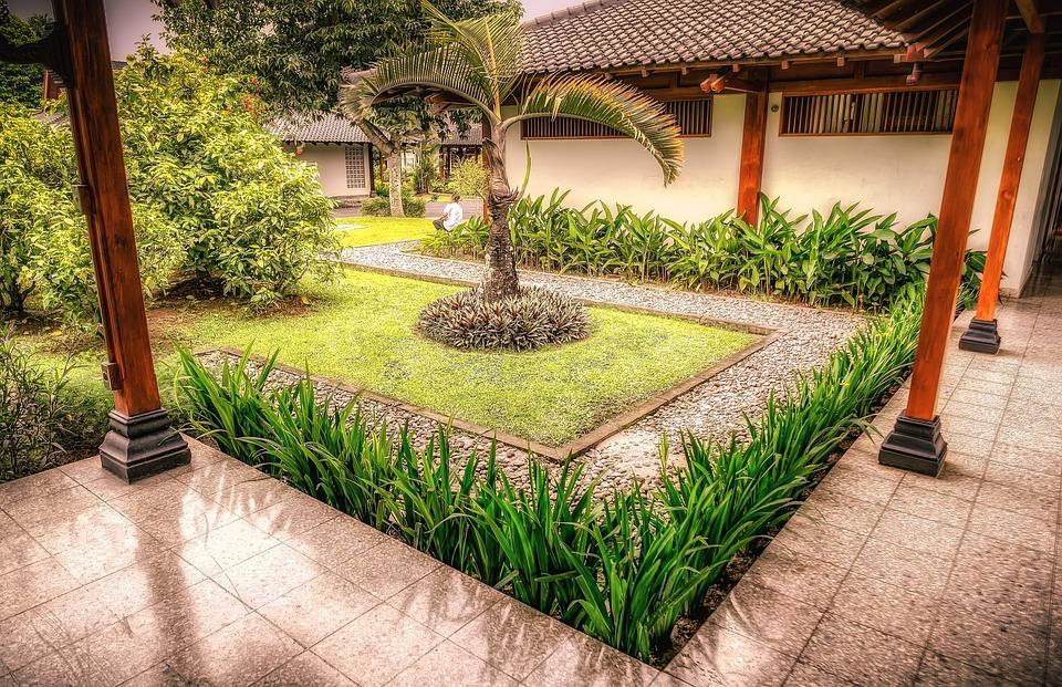 Jak dbac o ogrod